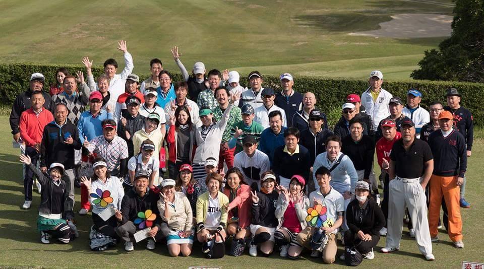 第二回季楽〜KIRA〜ゴルフコンペ&サマーBBQ