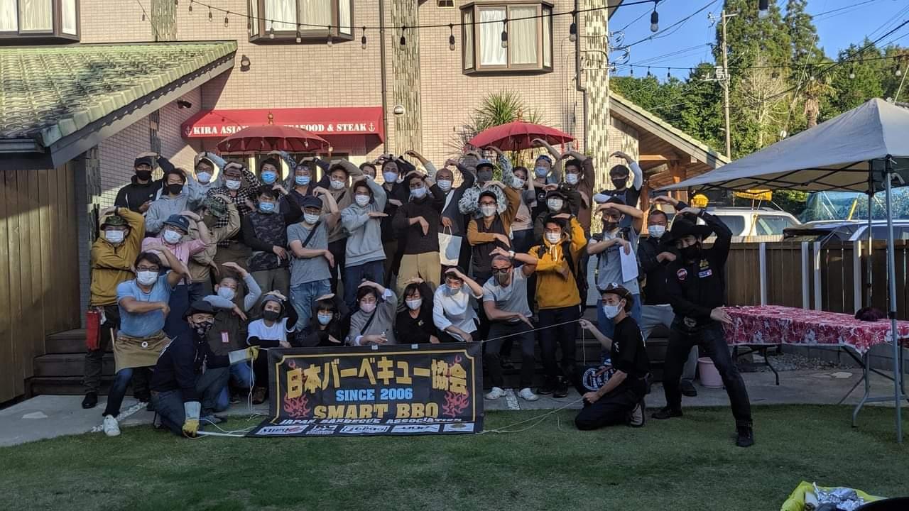 BBQ検定初級開催!